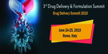 Drug Delivery Summit 2019